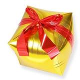 globo regalo navidad 60 cm aprox desinflado