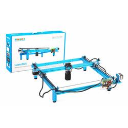 LaserBot - Plotter 2D para grabar y c...