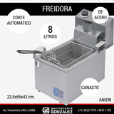 Freidora Anion