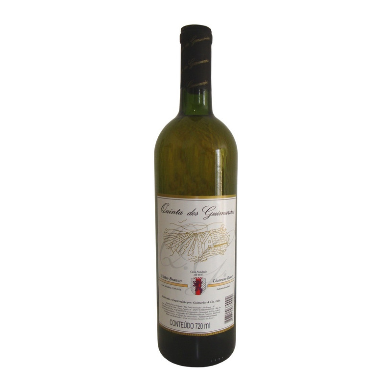 Vinho Branco Licoroso Doce Niagara 720ml - Quinta dos Guimarães