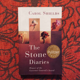 Carol Shields. THE STONE DIARIES.