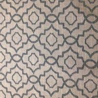 Tecido para estofado linho mandala rústico  Linen 23