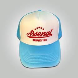 Gorra Blanca Arsenal