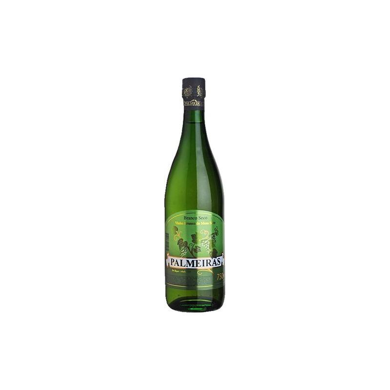 Vinho Branco Seco Niagara 750ml - Palmeiras