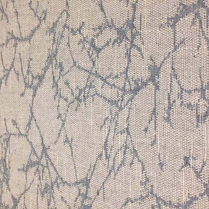Tecido para estofado linho estampado rústico  Linen 12