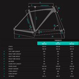 Bicicleta Speed SENSE Aro 29 Versa 2019 Shimano Claris R200