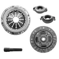 Kit Embrague Nissan:200Sx,Pulsar,Sentra  Platinum NS01190TSR01