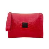 Marilyn Rojo Cuero Croco Dior