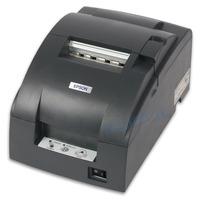Impresora De Matriz Epson Tm-u220