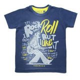 Camiseta Rock n Roll Puramania