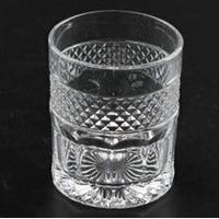 Jogo 6 Copos para Whisky de Vidro Mirano 280Ml- Wolff 31026302