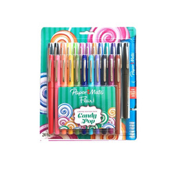 MARCADOR PAPER MATE FLAIR CANDY POP E...