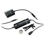 Audio-Technica - ATR3350iS - MICROFONE LAPELA 3449