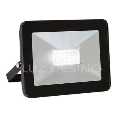 Reflector Led 10w Ip65 Alta Potencia Aluminio Luz Desing