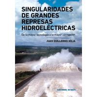 Singularidades de grandes represas hidroeléctricas