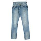 Calça Jeans Feminina Crawling