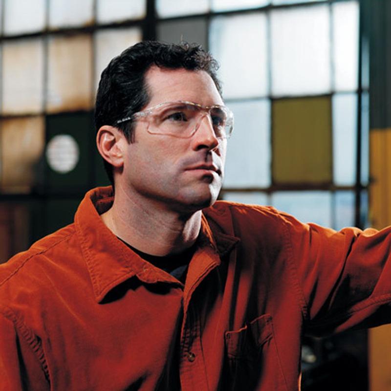 Honeywell Óculos de segurança A700 Armação e lente incolor Supremo A705HS-BR