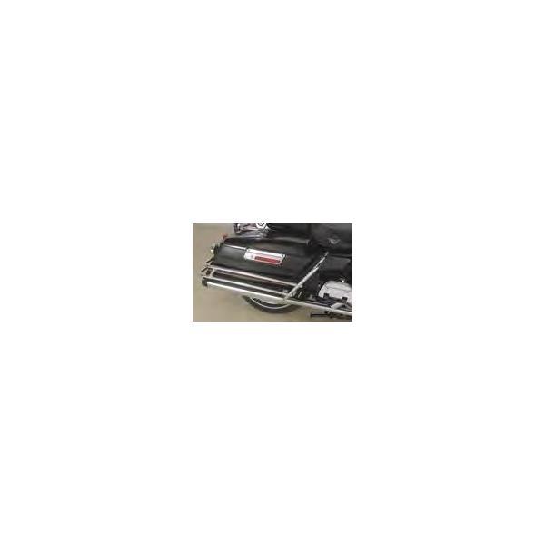 Protetor Mala Lateral Harley Touring 97-08 91216-97 49-2508