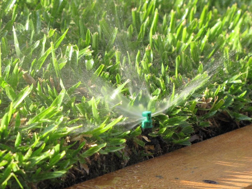 Micro Aspersor Riego X10 Hidroponia Aeroponia Rs22 Aquaflex
