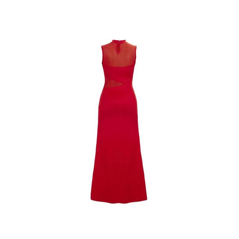 Vestido dama 8320