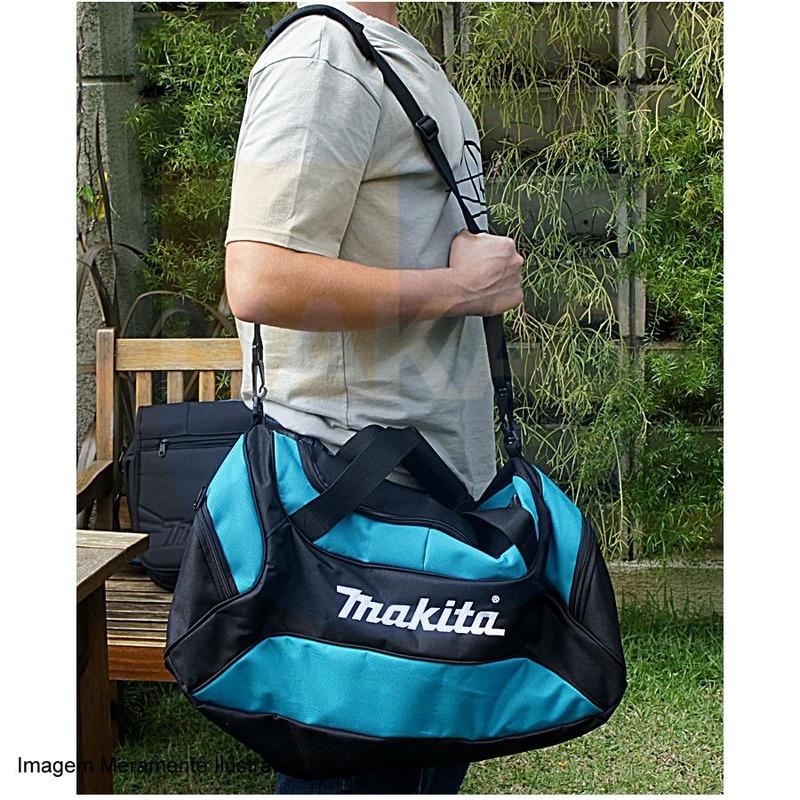 Bolsa Tipo Esportes - 66-356 - Makita