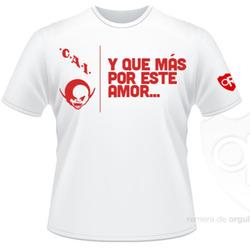 """Rock and Rojo """"Y que más ..."""