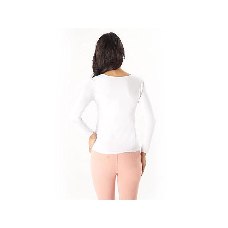 Blusa blanca 014388