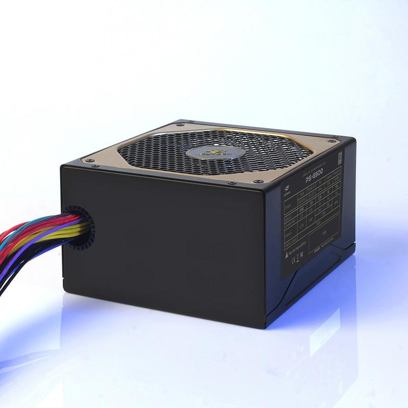 FTE ATX 500W PS-G500 C3T
