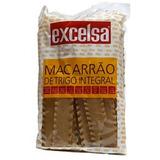 Macarrao Integral Lasagna (Lasanha) - 500g -  Excelsa