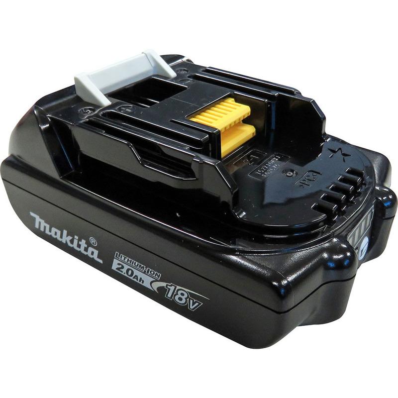 Parafusadeira/Furadeira de Impacto à Bateria 18V DHP482RAE - Makita