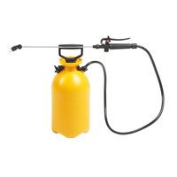 Pulverizador guarany  de compressão prévia capacidade 6 L