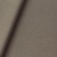 Tecido jacquard tecido liso cinza Coleção Vicenzza