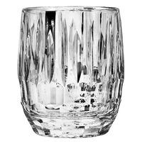Jogo 6 Copos Baixos Vidro para Whisky 260ml Glasgow - L'hermitage 7522666