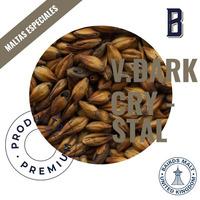 Malta V. DARK CRYSTAL (Bairds Malt) kit cerveza artesanal, 1kg.