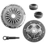 Kit De Embrague Toyota:Celica,Corolla,Matrix,Spyder Platinum TY02210YAR01