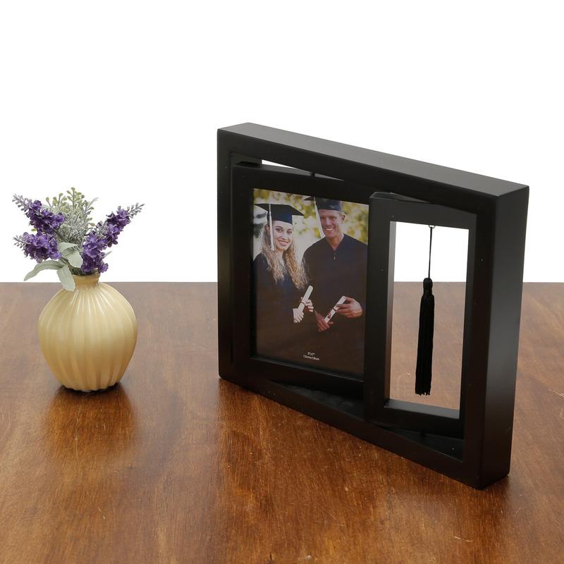 Porta Retrato de Made ira 13X18Cm para Formatura 3107600