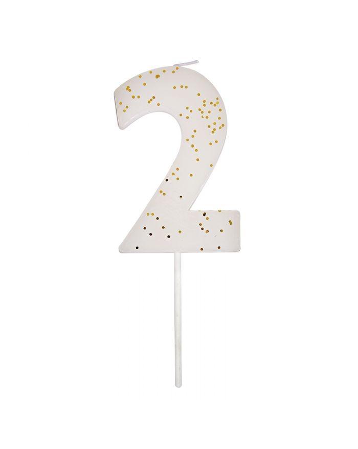 Vela Numero 2