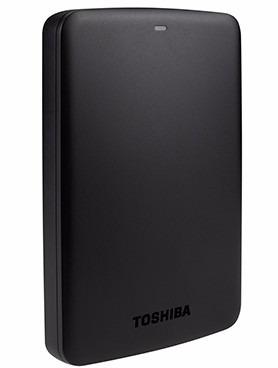 Disco Externo 2tb Toshiba Adata Wd Seagate Usb 3.0