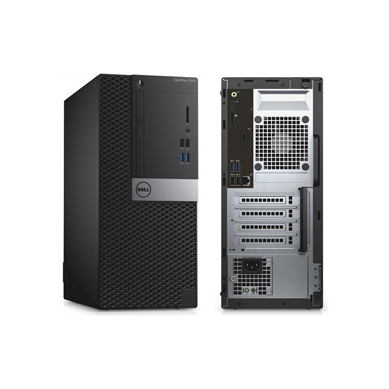 Desktop Optiplex 3040 MT