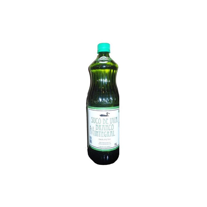 Suco de Uva Branco 1L - Don Patto