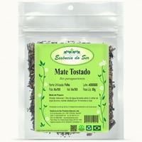 Cha Mate Tostado - 30g - Essencia do Ser