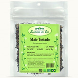 Cha Mate Tostado - 30g - Essencia do Ser