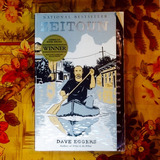 Dave Eggers.  ZEITOUN.