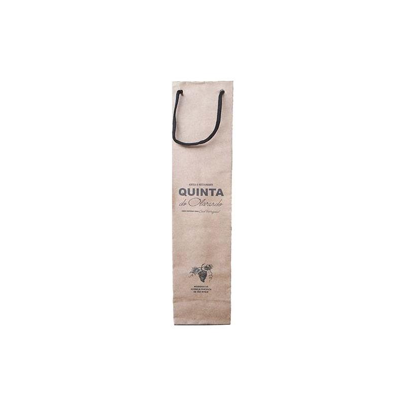 Embalagem Individual - Quinta do Olivardo
