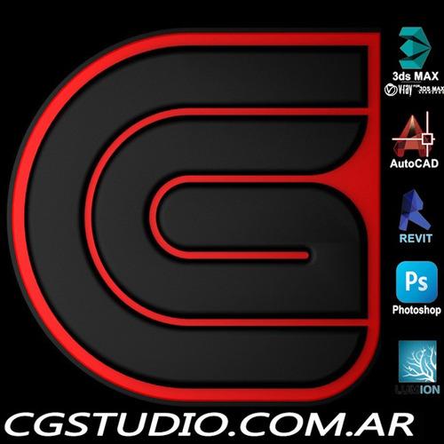 Cgstudio