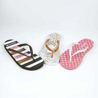 Combo sandalias multicolor 016565