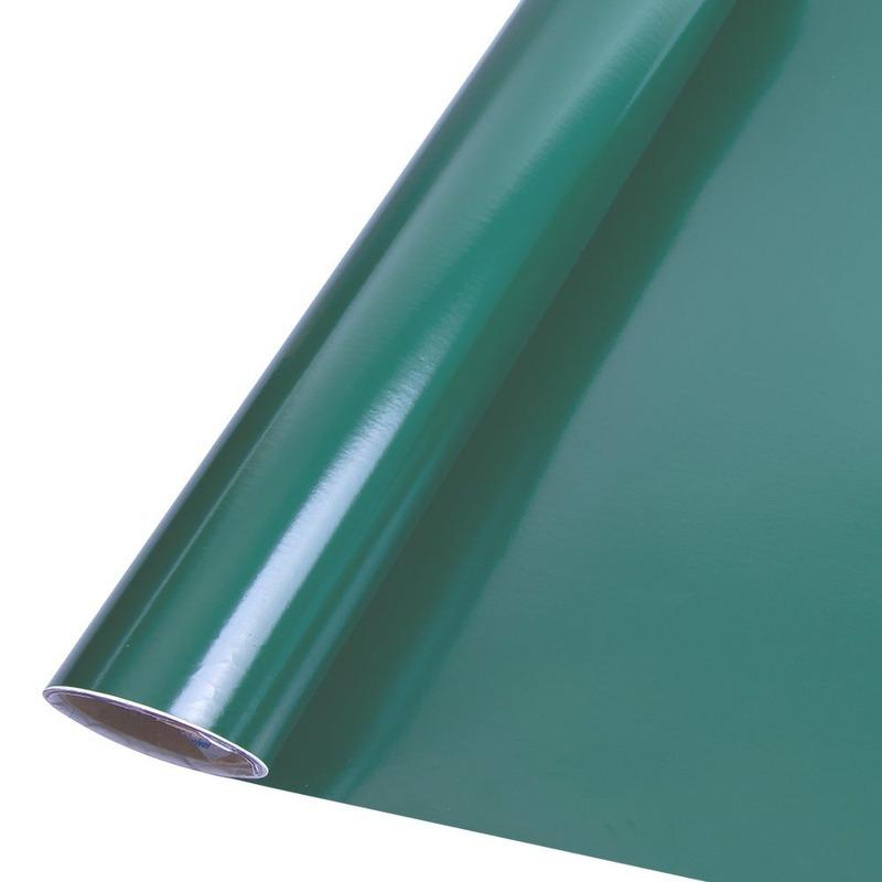 Vinil adesivo colormax verde escuro larg. 0,50 m