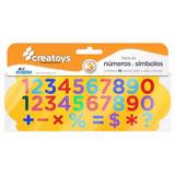 Art. 163 Tabla de números y símbolos