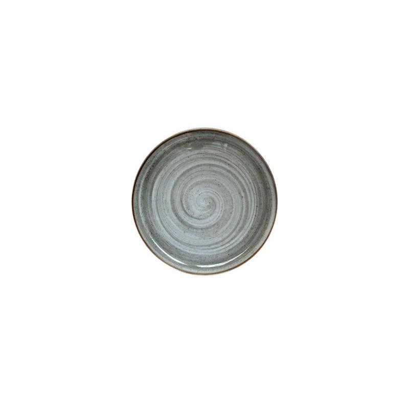 Pla Te 16Cm Artisan Humo 1488203 Corona