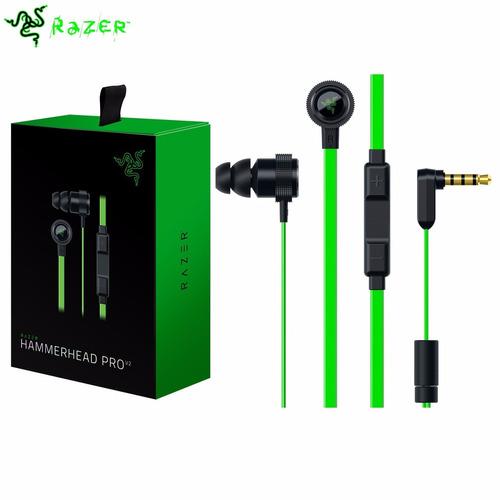 Auriculares Razer Hammerhead Pro V2 In-ear